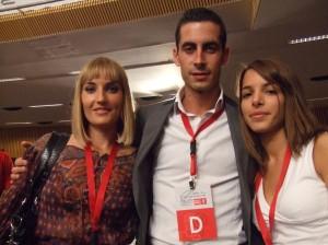 Clara, Carlos i Maria